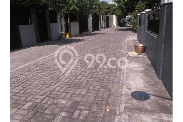 Dijual Rumah 2 Lantai Dalam Kompleks di Minomartani Sleman Jogja Dekat UPN 12398321
