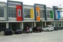 Ruko di Kompleks terbaik di Panam