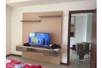 2 kamar condo siap huni murah furnished siap pakai murah nego bs harian