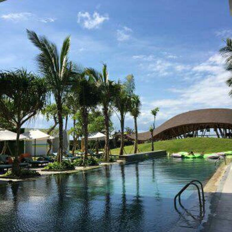 4 star Beach Front Hotel in Nusa Dua