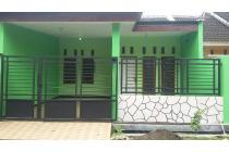 Rumah Second Siap Huni Griya Krian Residence