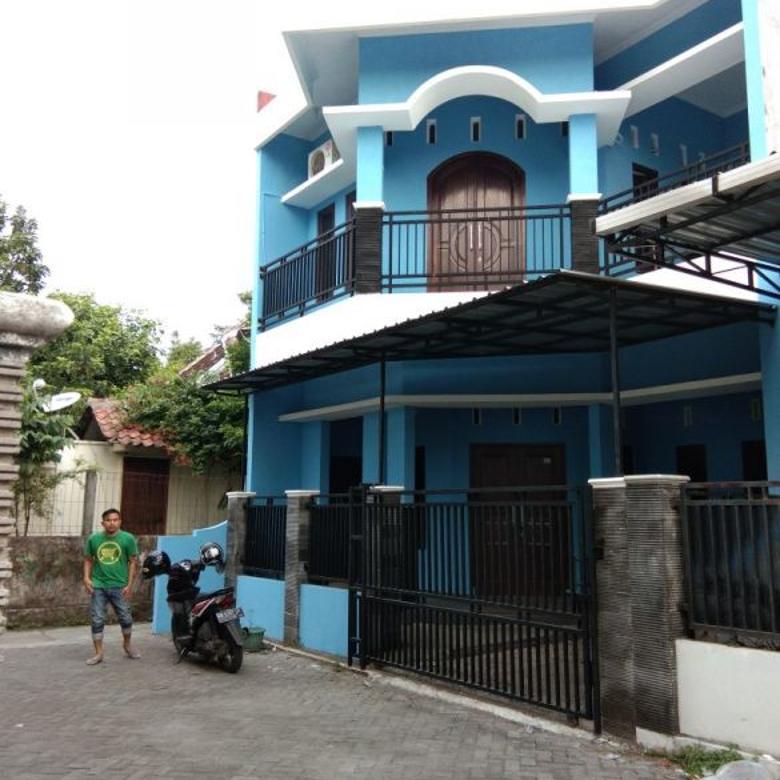 Dijual Rumah Mewah Dua Lantai Dekat Pasar Pasty Yogyakarta