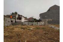 Kapling Tanah Murah Pamulang Dekat Toll Serpong Bebas Banjir