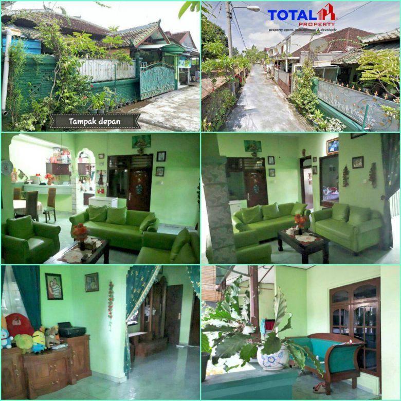 House for Sell, Dijual rmh tanah luas di Sidakarya, Denpasar