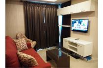 The Wave (Coral Sand Apartment) At Rasuna Epicentrum, Kuningan, Jakarta