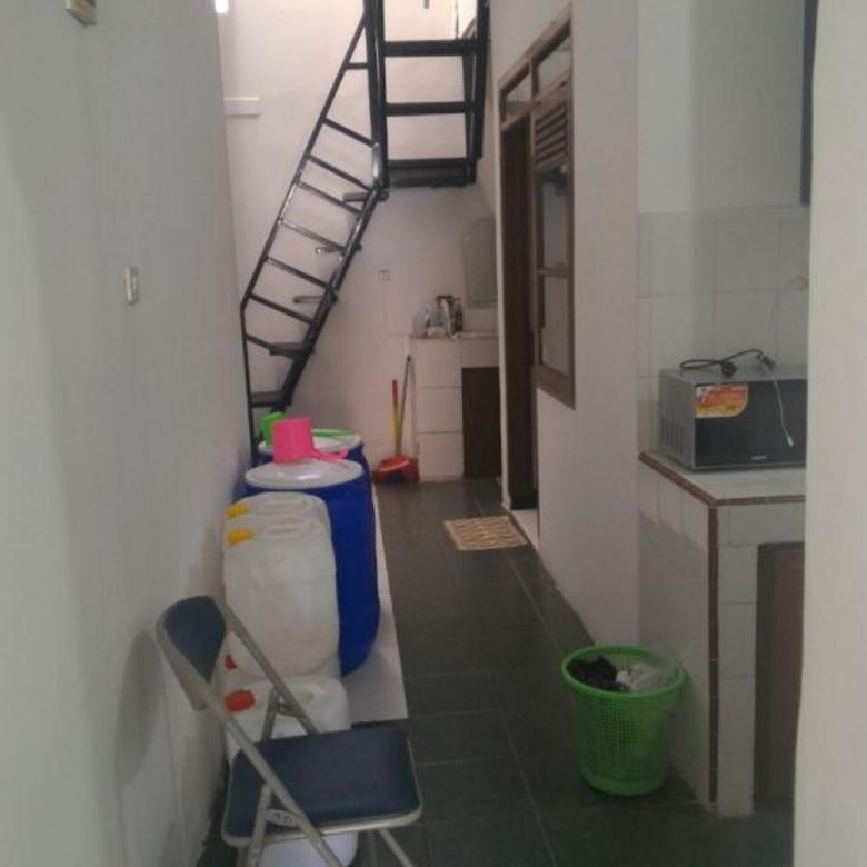 Rumah Murah di Antapani Dekat ke Indogrosir Siap Huni