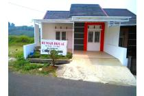 Rp470jt Rumah Dijual