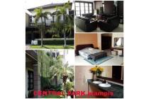 DIJUAL Rumah HOKY CENTRAL PARK klampis Regency SANGAT TERAWAT