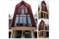 Rumah Jakarta Selatan H Mansion Pejaten