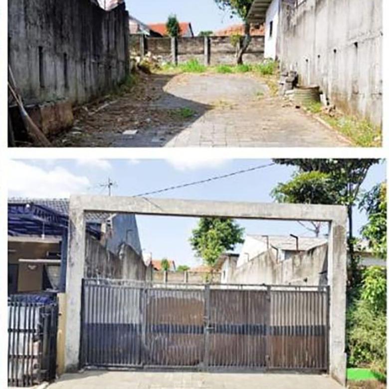 Kavling 1000 m2 Siap Bangun Di Bukit Cimanggu City Bogor