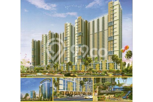 Murah...Dijual Apartment Puncak CBD - Surabaya Barat. 16844896