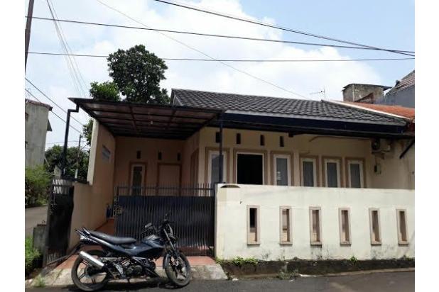 Dijual Rumah Minimalis di Komplek Pertamina, Tangerang Selatan 15829897