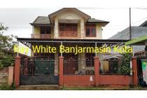 Dijual Rumah Jl. Banjar Indah Raya No. 38 H (2 Lantai)