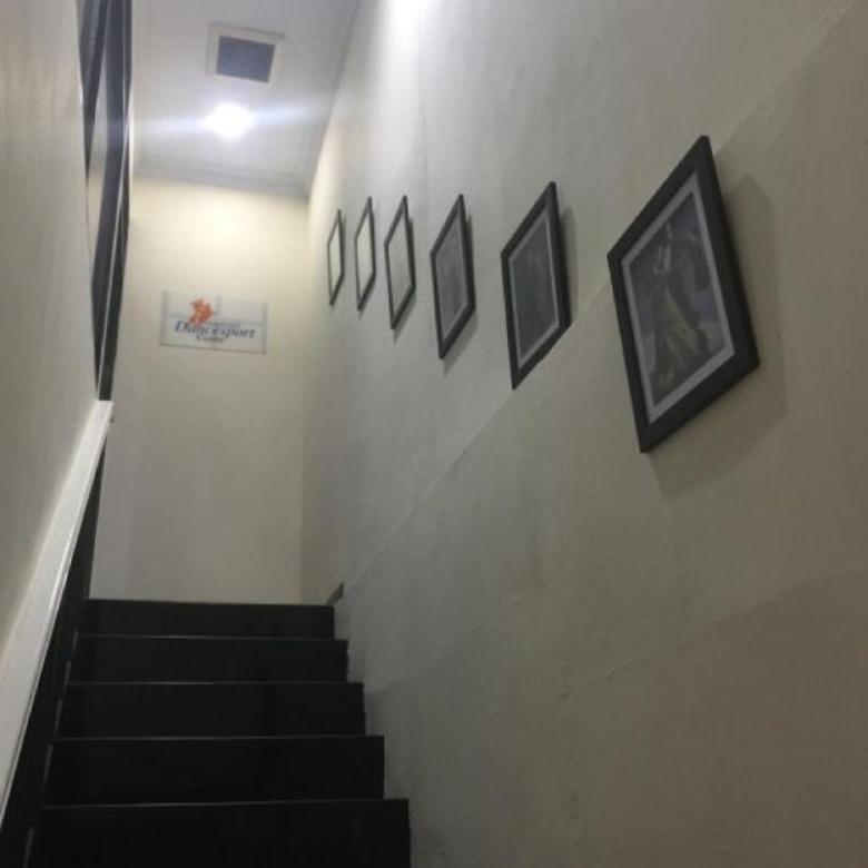 Rumah Jl Kartini @Jakarta Pusat (Luas 252 m2)