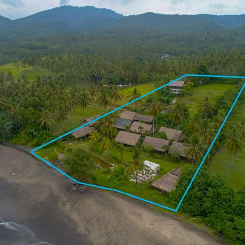 Balian Freehold Beachfront Land - COVID PRICE - Must Sell Now! - 1988 -NN