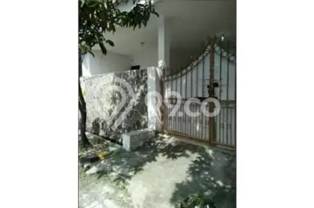 Rumah Lokasi OK Siap Huni Di Wisma Kedung Asem 16049682