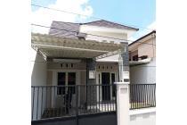 Rumah Baru Dikontrakkan minimal 2 tahun di Perumahan Pondok Jati Sidoarjo