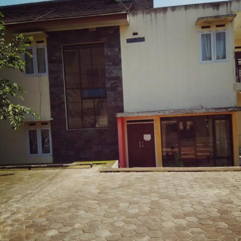 Jual Kostan 21 kamar di Jatinangor Sumedang