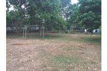 Tanah 1.050 m2 Utk Cluster di Jl Garuda Blok F Megapolitan Cinere