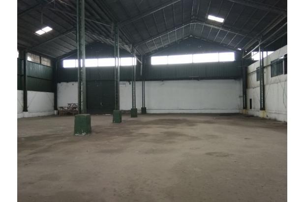 Rp900jt/thn Gudang Disewa
