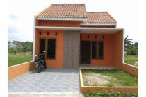 Rumah Syariah Siap Huni
