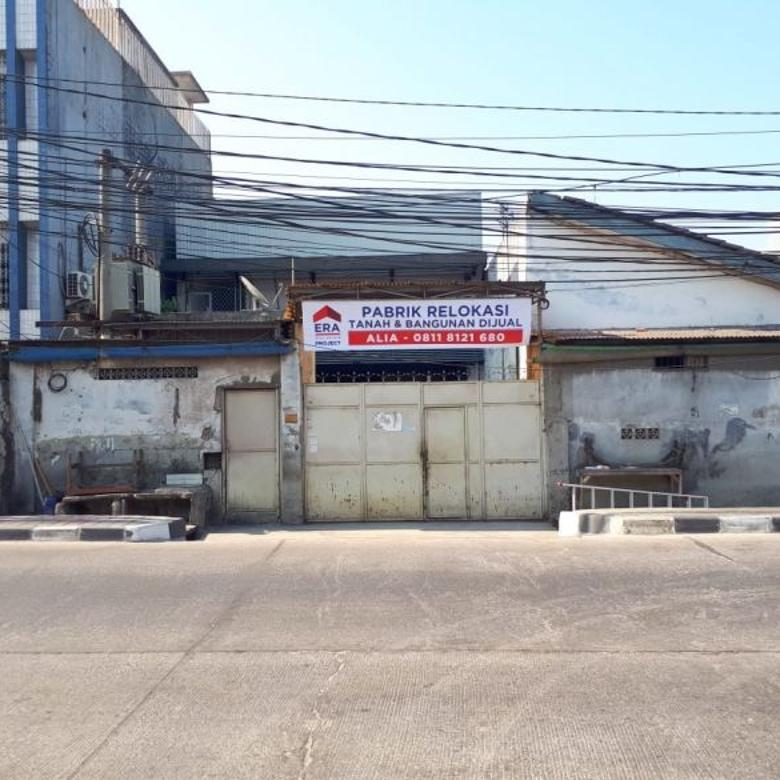 Pabrik-Jakarta Utara-1