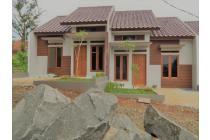 Andharu Townhouse Garansi Akad Kredit di Sawangan Depok