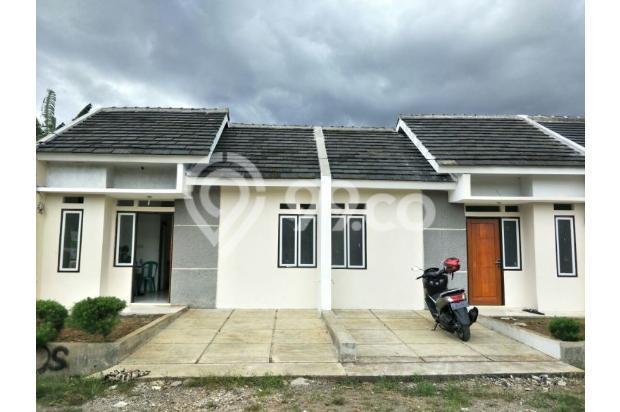 Rumah murah siap huni tanpa dp 19372468