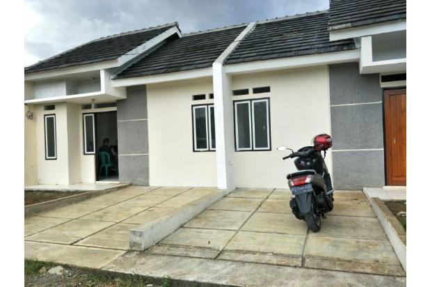 Rumah murah siap huni tanpa dp 19372471