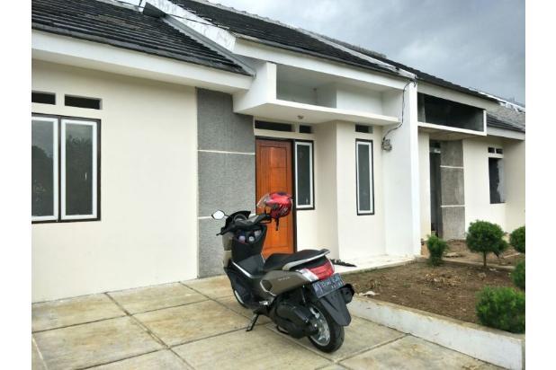 Rumah murah siap huni tanpa dp 19372470