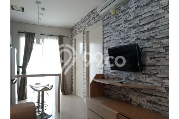 Apartemen Madison Park,2kamar furnished bagus&lengkap,full wallpaper,nego 17793789