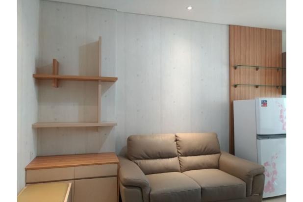 Apartemen Madison Park,2kamar furnished bagus&lengkap,full wallpaper,nego 17793795
