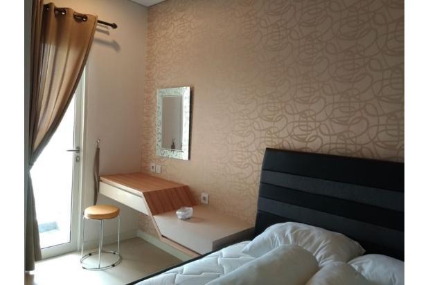 Apartemen Madison Park,2kamar furnished bagus&lengkap,full wallpaper,nego 17793797