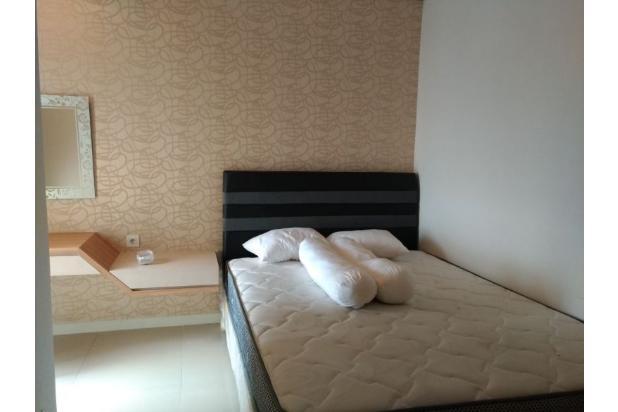 Apartemen Madison Park,2kamar furnished bagus&lengkap,full wallpaper,nego 17793800
