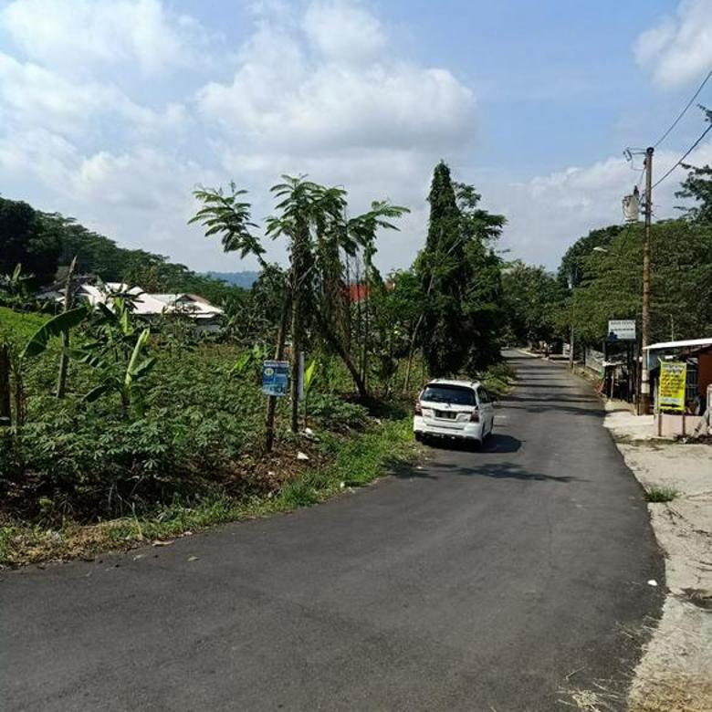 TANAH STRATEGIS di PAWIYATAN LUHUR, TINJOMOYO, SEMARANG