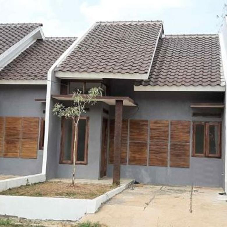 Mudah!! Rumah Siap Huni di Citayam, Kami Garansi Akad KPR