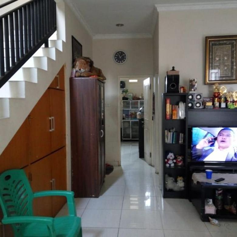 Dijual Rumah 2 Lantai di Ciledug, Tangerang Nego