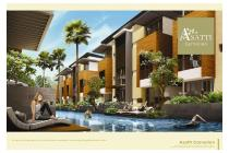 Asatti Garden House dengan Fasilitas Lengkap di BSD City
