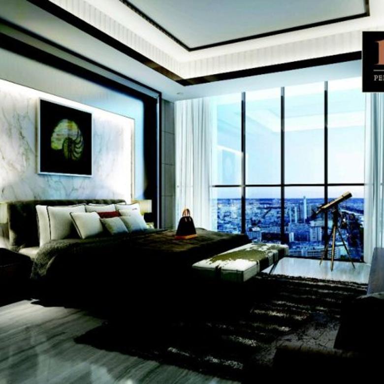 Apartemen-B A T A M-3