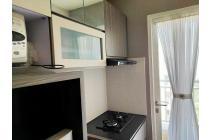 Murah, Nego Sampai Jadi! Apartemen Parahyangan Residence Tipe 1 Bed Room, Full Furnished