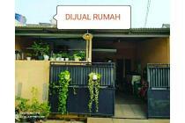 Rumah murah 1.5 lantai grand Residence city dalam cluster