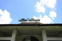 Eks Hotel bintang 3 Tengah Kota Jogja.