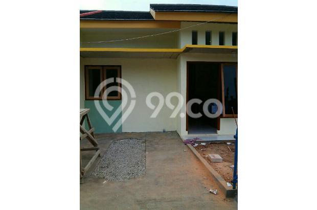 rumah murah cluster dekat pasar babelan 13696823