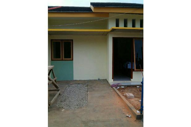 rumah murah cluster dekat pasar babelan 13696824