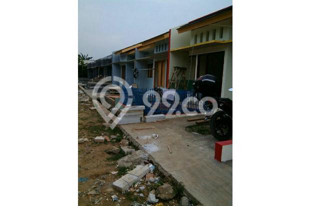 rumah murah cluster dekat pasar babelan 13701905