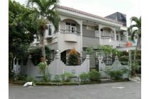 Rumah antik mewah lokasi bagus harga bersaing di sektor 9 Binjaya