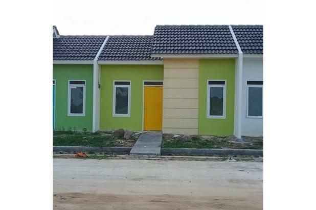 Rp168mily Rumah Dijual