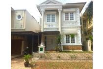 Disewakan Rumah bagus di Taman Giri Loka BSD Tangerang Selatan.