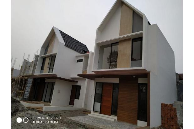 Rp829jt Rumah Dijual