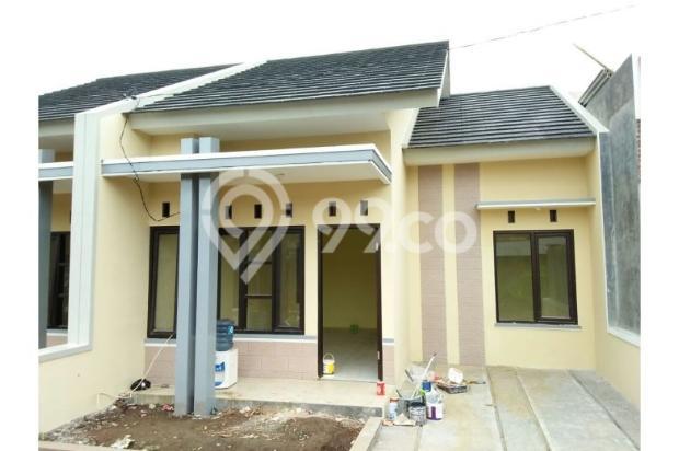 Rumah dijual di Cimahi, Rumah Murah di   Cimahi dekat Transmart Cimahi 10298320